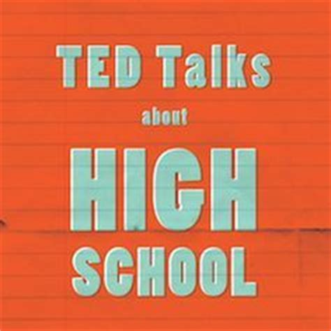 Ted talk college essays
